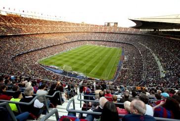 Camp Nou – wymarzony stadion