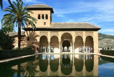 Alhambra – perła architektury mauretańskiej
