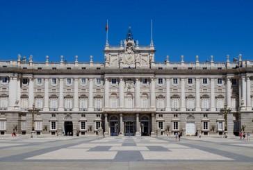 Pałac Królewski – reprezentacyjna siedziba króla