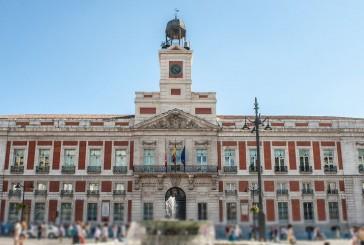Puerta de Sol – tu trzeba być