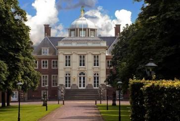 Pałac Huis ten Bosch – siedziba rodziny królewskiej