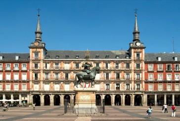 Plaza Mayor – zaczynamy zwiedzanie!