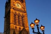 Ratusz wManchester – gotycki zabytek, któregoniemożna przegapić