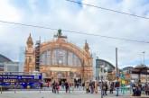 Główny Dworzec Kolejowy