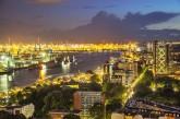 Port Hamburga