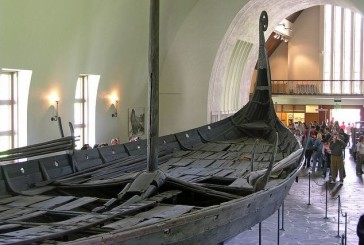 Muzeum Łodzi Wikingów